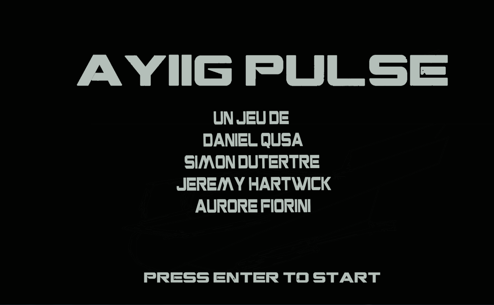 Ayiig Pulse Screen 1