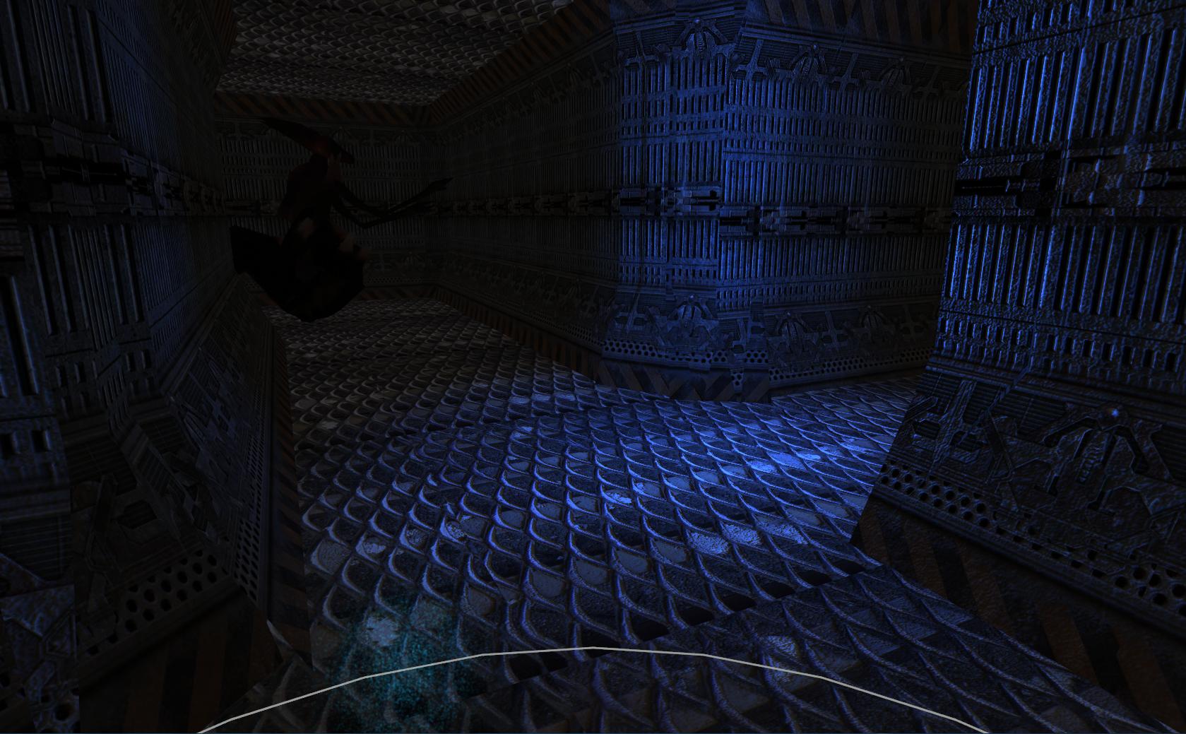Ayiig Pulse In-game Screen