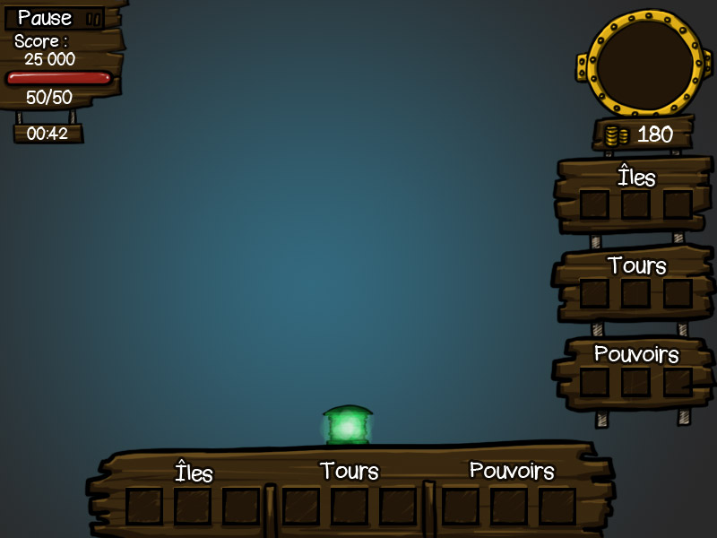 A 2 player competitive action game developed in 4 days. (Jun.10, 2013 - Jun. 14, 2013)