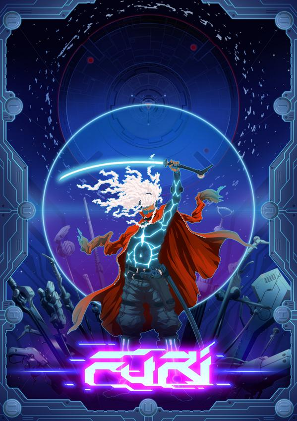 FURI Artwork