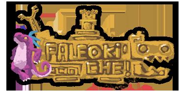 Logo Paleo Ki'che