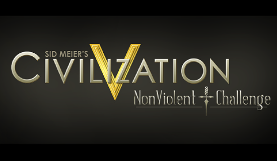 Non-Violent Challenge